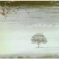 GENESIS - Wind & Wuthering / 2018 re-release vinyl bakelit / LP