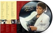 MICHAEL JACKSON - Thriller / 2018 re-release picture vinyl bakelit / LP