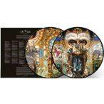 MICHAEL JACKSON - Dangerous / 2018 re-release picture vinyl bakelit / 2xLP
