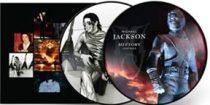 MICHAEL JACKSON - History Continues / 2018 re-release picture vinyl bakelit / 2xLP