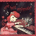 RED HOT CHILI PEPPERS - One Hot Minute / vinyl bakelit / LP