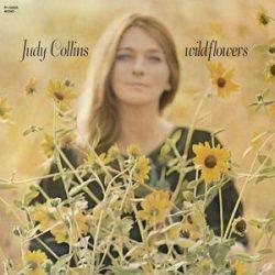 JUDY COLLINS - Wildflowers / limitált színes mono vinyl bakelit / LP