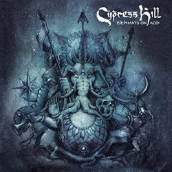 CYPRESS HILL - Elephants On Acid / vinyl bakelit / 2xLP