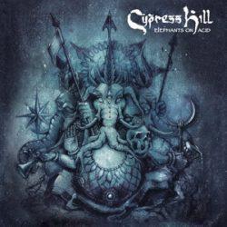 CYPRESS HILL - Elephants On Acid CD
