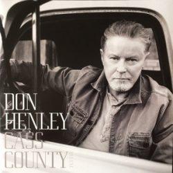 DON HENLEY - Cass Country / vinyl bakelit / 2xLP