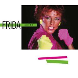 FRIDA - Shine / vinyl bakelit / LP