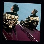 ERIC B. & THE RAKIM - Follow The Leader / vinyl bakeli / 2xLP