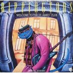 RIPPINGTONS - Welcome To The St James Club / cut out vinyl bakelit / LP