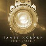 JAMES HORNER - Classics / vinyl bakelit / 2xLP