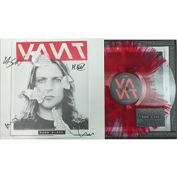 VANT - Dump Blood / limitált színes vinyl bakelit / LP