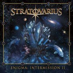 STRATOVARIUS - Enigma Intermission 2. / vinyl bakelit / 2xLP