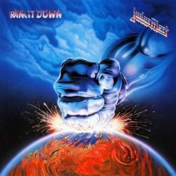 JUDAS PRIEST - Ram It Down / vinyl bakelit / LP
