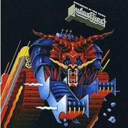 JUDAS PRIEST - Defenders Of The Faith  / vinyl bakelit / LP