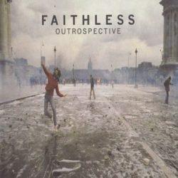 FAITHLESS - Outrospective / vinyl bakelit / 2xLP