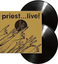JUDAS PRIEST - Priest Live / vinyl bakelit / 2xLP
