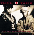 ERIC B. & THE RAKIM - Let The Rhythm Hit'Em / vinyl bakelit / 2xLP