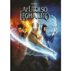 FILM - Az Utolsó Léghajlító DVD