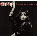 STACEY Q - Hard Machine / vinyl bakelit / LP