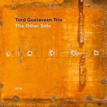 TORD GUSTAVSEN TRIO - Other Side / vinyl bakelit / LP