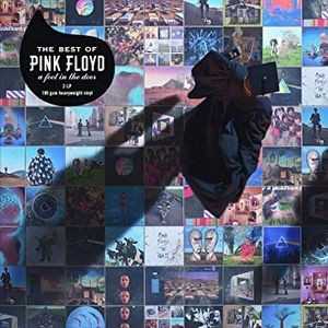 PINK FLOYD - A Foot In The Door Best Of / vinyl bakelit / 2xLP