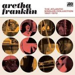 ARETHA FRANKLIN - Atlantic Singles Collection / 2cd / CD