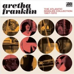 ARETHA FRANKLIN - Atlantic Singles Collection / vinyl bakelit / 2xLP