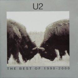 U2 - Best Of 1990-2000 / vinyl bakelit / 2xLP