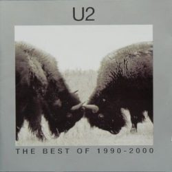 U2 - Best Of 1990-2000 / vinyl bakelit / 2xLP