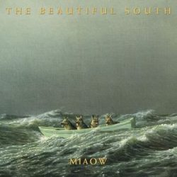 BEAUTIFUL SOUTH - Miaow / vinyl bakelit / LP