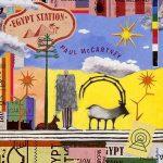 PAUL MCCARTNEY - Egypt Station / limitált vinyl bakelit / 2xLP