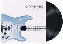 CHRIS REA - Very Best Of / vinyl bakelit / 2xLP
