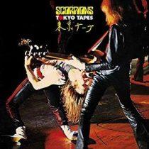 SCORPIONS - Tokio Tapes / vinyl bakelit / LP