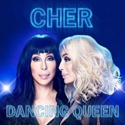 CHER - Dancing Queen / vinyl bakelit / LP