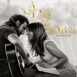 LADY GAGA - Star Is Born soundtrack / vinyl bakelit / 2xLP