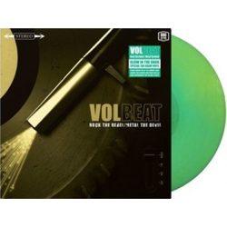VOLBEAT - Rock The Rebel/Metal The Devil / vinyl bakelit / LP