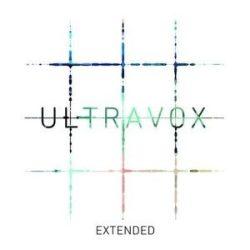 ULTRAVOX - Extended / vinyl bakelit LP box / 4xLP
