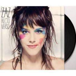 ZAZ - Recto Verso / vinyl bakelit / 2xLP