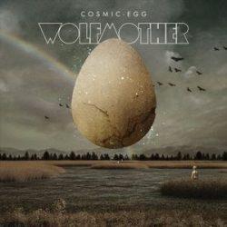 WOLFMOTHER - Cosmic Egg / vinyl bakelit / 2xLP