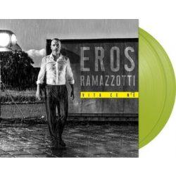 EROS RAMAZZOTTI - Vita Ce N'e / limitált színes vinyl bakelit / 2xLP