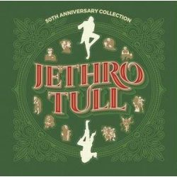 JETHRO TULL - 50th Anniversary Collection / vinyl bakelit / LP