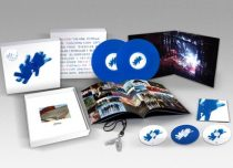 ALT-J - Live At Red Rocks / vinyl bakelit box + cd+brd+book / LP box