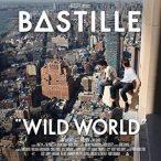 BASTILLE - Wild World / vinyl bakelit / LP