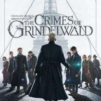 FILMZENE - Fantastic Beasts The Crimes Of Grindelwald / vinyl bakelit /  2xLP