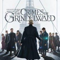 FILMZENE - Fantastic Beasts The Crimes Of Grindelwald / vinyl bakelit /  2xLP