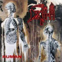 DEATH - Human / vinyl bakelit / LP