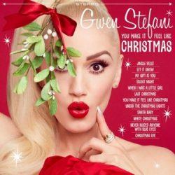 GWEN STEFANI - You Make It  Feel like Christmas / vinyl bakelit / LP