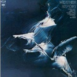 WEATHER REPORT - Weather Report / vinyl bakelit / LP