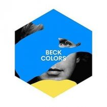 BECK - Colors / limitált színes vinyl bakelit / 2xLP