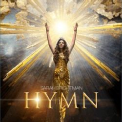 SARAH BRIGHTMAN - Hymn / vinyl bakelit / LP