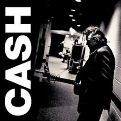 JOHNNY CASH - American III. Solitary Man / vinyl bakelit / LP